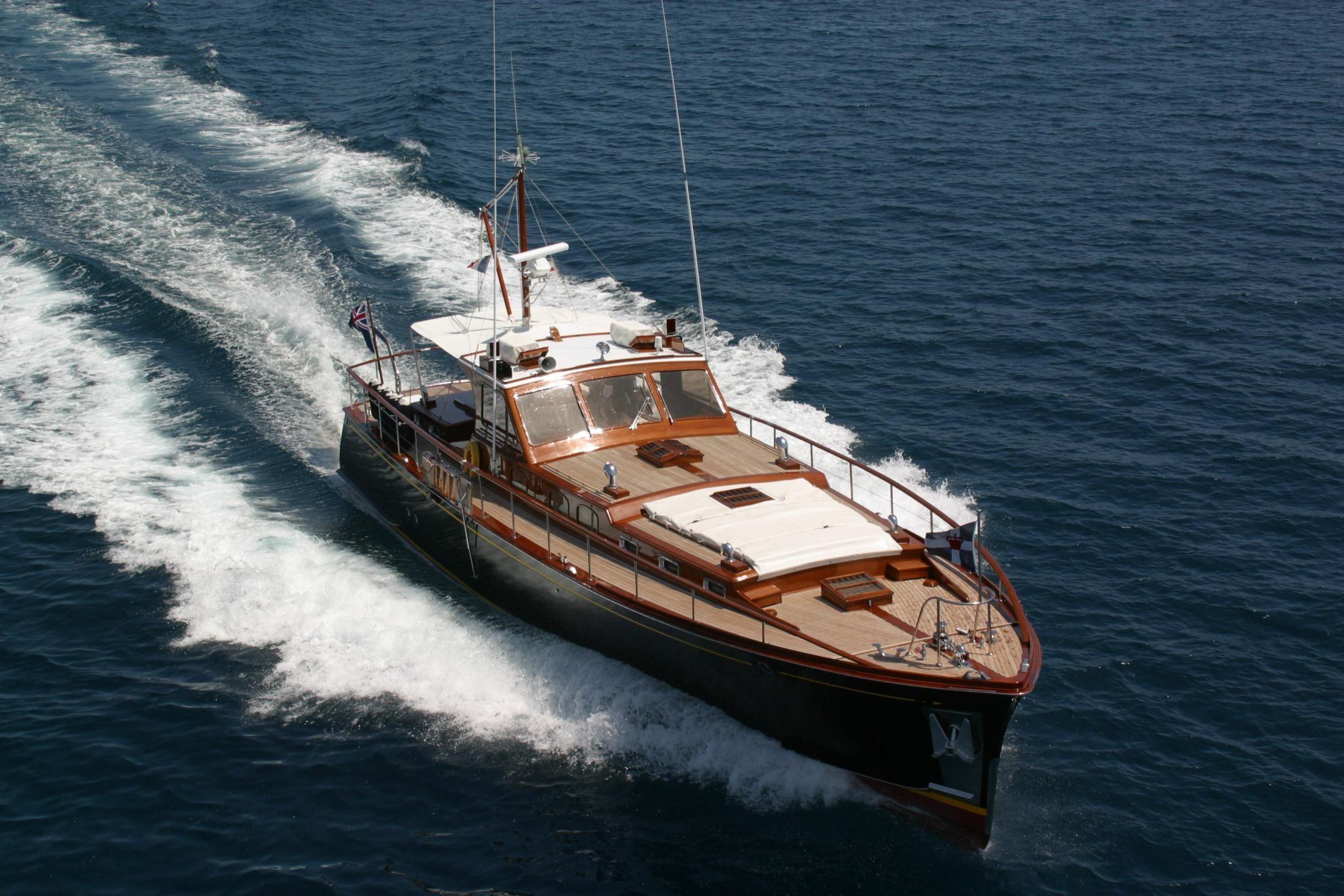 mostes fishing lobster power boat  sale wwwyachtworldcom