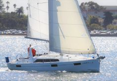 2017 Beneteau Oceanis 41.1 (3 Cabin)