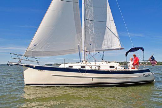 2013 Seaward 32RK