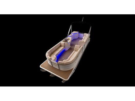 2017 Harris Flotebote Cruiser 240