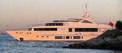 2010 Bilgin Yachts 127