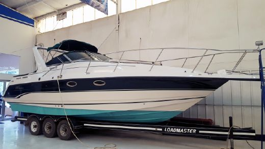 1997 Chaparral Signature 31