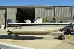 2011 Sea Hunt XP 19 BAY DRY STORED