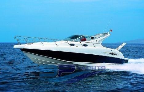 2006 Salpa Nautica Laver 32.5