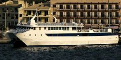 1995 Ro / Pax Catamaran