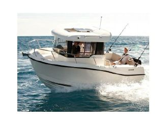 2020 Quicksilver Quicksilver 605 Pilothouse