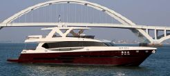 2014 Sea Stella 95 Luxury Yacht