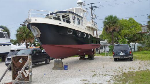 1986 Pedro Bora Trawler 40 ft