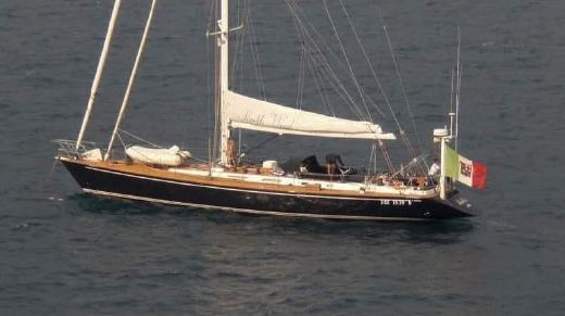 1994 Nyteco Nauta 65