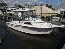 2001 Grady-White 282 Sailfish WA