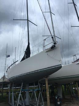2012 J Boats J/111
