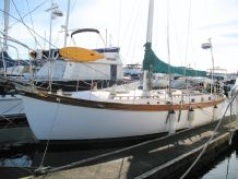 2002 Atkins Custom Built Cutter