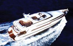 2003 Bugari VIPSHIP 295