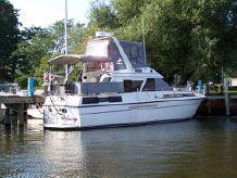 1986 Princess 414 Aft Cabin