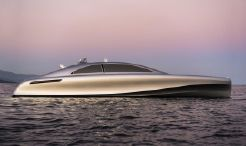 2018 Custom Silver Arrows Marine ARROW460-Granturismo