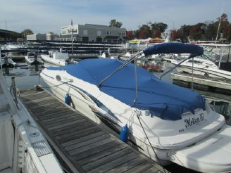 2001 Sea Ray SunDeck