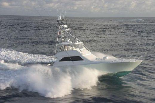 2004 Viking 61
