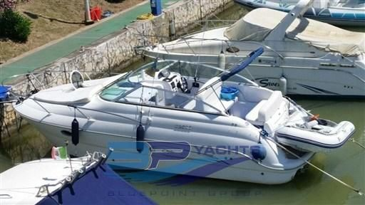 2005 Sessa Marine Oyster 25