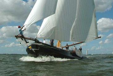 2004 Custom Lemsteraak