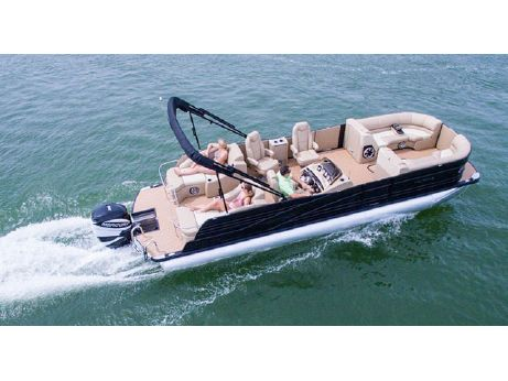 2017 Harris Flotebote Grand Mariner SL 270