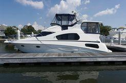 2004 Silverton 39 Motor Yacht