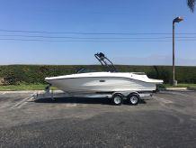 2020 Sea Ray 21 SPX