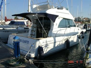 2005 Beneteau Antares 980