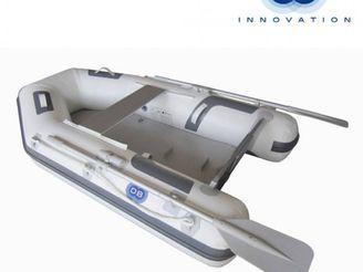 2020 Db Innovation Tender 200l