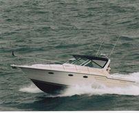 1993 Tiara 3300 Open