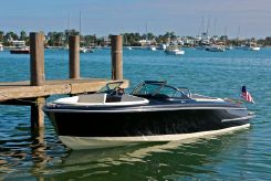 2015 Chris Craft Carina 21
