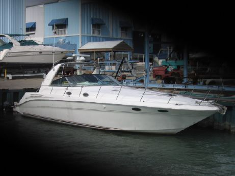 1997 Sea Ray 400 Sundancer (GXH)