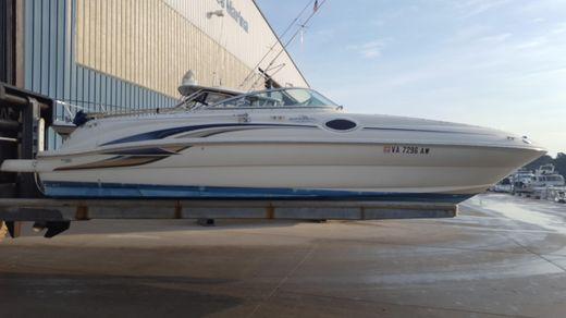 2001 Searay 240 Sundeck