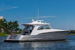 2018 Custom Carolina 57' Walkaround