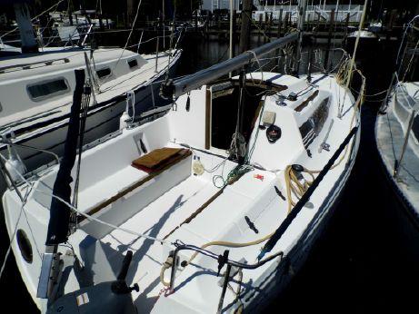 1989 Beneteau First 235