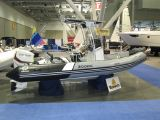 photo of 21' Zodiac RIB Pro Open 650