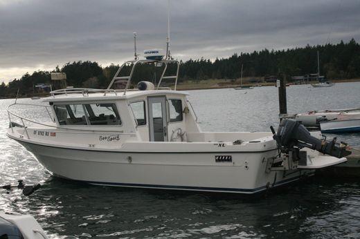 1999 Sea Sport 24' XL