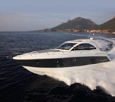 2011 Beneteau. Monte Carlo 42