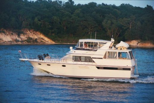 1990 Californian 48 Two Stateroom MY