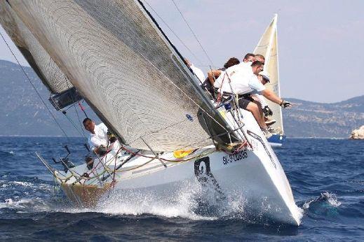 2005 Judel Vrolijk 42R MKII