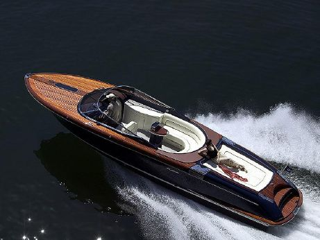 2011 Riva Aquariva Super