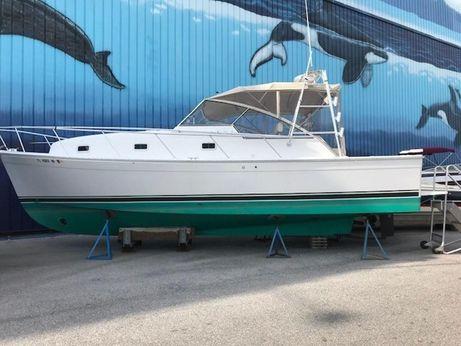 2001 Mainship 34 Trawler