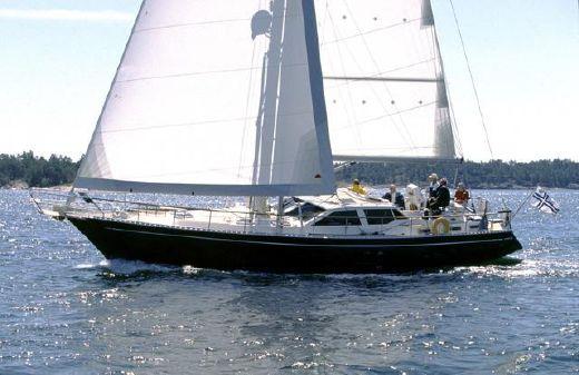 2009 Nauticat Yachts Oy nauticat 515
