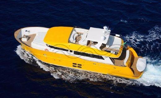 2011 C.boat 27 SC EXPLORER