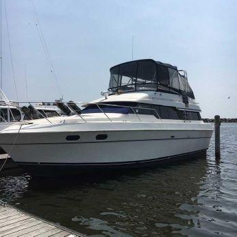 1988 Silverton 37 Motor Yacht