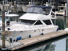 1998 Bayliner 3988 Motoryacht