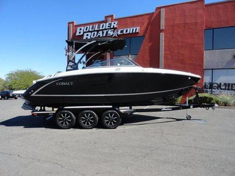 2017 Cobalt Boats R5WSS SURF