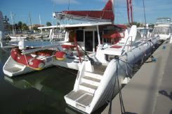 2012 Outremer Outremer 5X