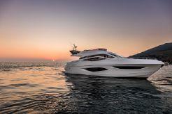 2019 Numarine 62 FLY