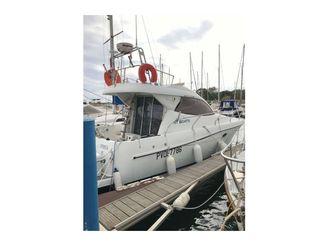 2008 St Boats ST Boats Starfisher 30 Cruiser
