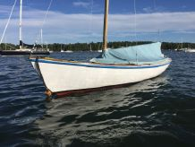 1990 Herreshoff Buzzards Bay 14